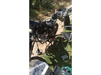 For sale Honda xr125 project