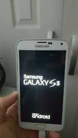 Samsung s5 32gb new screen