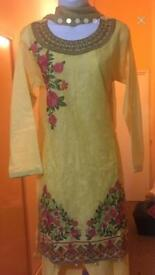 Asian ready made clothes