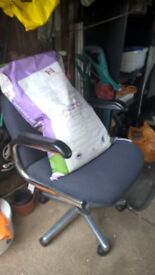 Comfortable Computer Chair for Sale £25.00 ovno