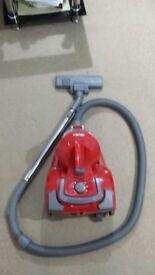 Perfect working vacuum cleaner