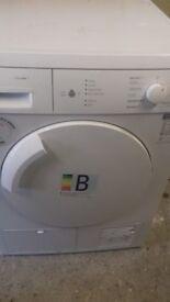 Bosch condensor 7KG dryer