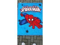 Marvel Spiderman Mat Rug