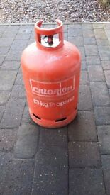 Calor Gas Bottle, Propane, 13Kg