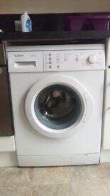 Bedroom Furniture and Fridge, Freezer, Washing Machine, Microwave
