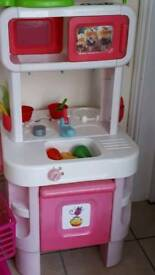 Play kitchen nr4