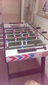 ELC Football Table