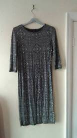 Mandi Bodycon ladies Dress