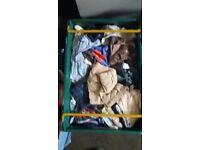 Boys 0-3 month big bundle of clothes