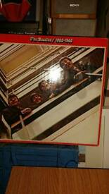 The Beatles/ 1962_1966