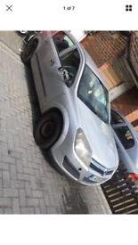 Vauxhall Astra 1.3diesel Spares or Repairs