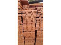 Rosemary roof tiles .