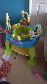 Play activity for sale