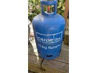 Calor Gas 15KG Part full