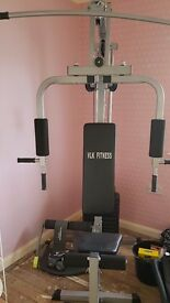 Vlk home multi gym