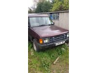 200 Tdi discovery breaking for spares
