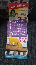 Read at home Set of 31 bOOKS