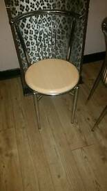 Restaurant/cafe chairs