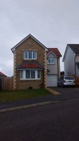 3 Bedroom Detached House for Sale - Milton of Leys