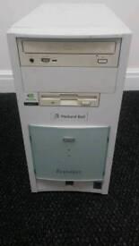 Packard Bell desktop