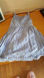 Girls summer dress 1.5 - 2 years