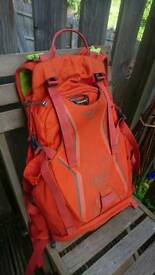 Osprey Zealot 16l Rucksack