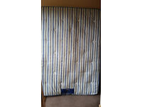 FREE Double bed mattress, clean condition