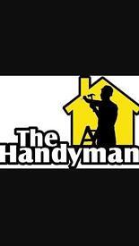 Handyman @ ur service