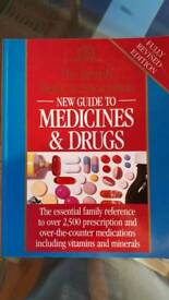 3rd edition of New Guide to Medicines and Drugs