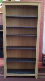 CD/DVD adjustable height Shelf