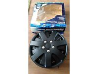 Wheel cover set - 16 inch NEW