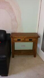 Oakland Furniture Console Table