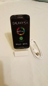 Samsung Galaxy S4 i9505 4G BLack Mist Original Unlocked