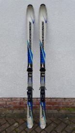 Rossignol Performance Machine Skis 170cm