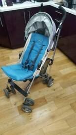 Uppababy Pushchair