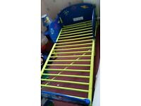 Toy story bed frame