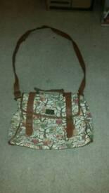 Owl bird bag handbag fashion accessories