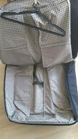 Carlton Suit bag