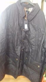 Mans coat xxxl - hammond and co - still got tag paid £120 only wanting £50