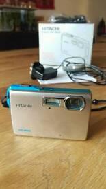 Hitachi HDC88WE 8MPX UNDERWATER CAMERA