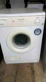 White Knight 7kg condenser dryer free local delivery allelectricals