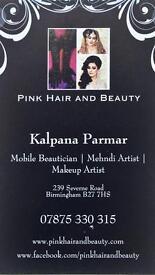 KALPANA - Mehndi/Henna Artist Birmingham