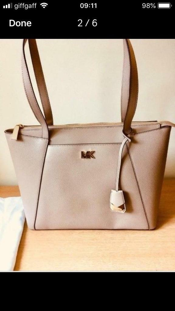 dc4726073000 Genuine Michael Kors Bag