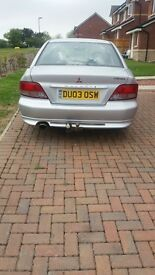 open to offers?? mitsubishi galant for sale