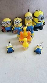Minion toys