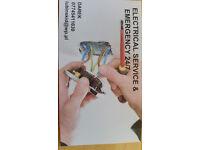 ELECTRICIAN & EMERGENCY 24/7