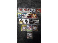 Ps3 320gb on for sale with more than 15 games..