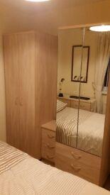 Single room with helpful landlady