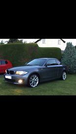 BMW 120d SE Coupe