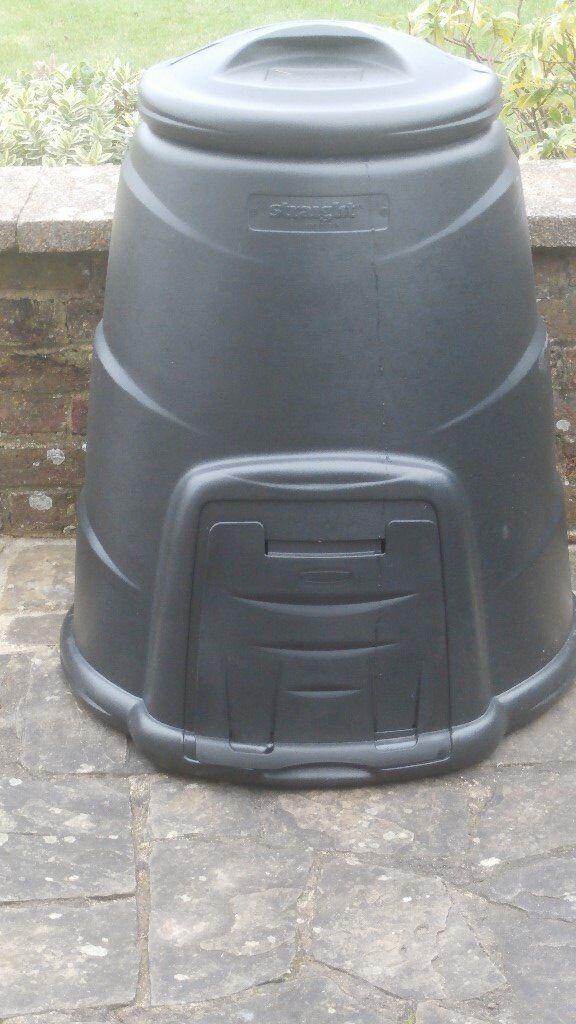Blackwall Compost Bin Brand New